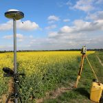 Cabinet André géomètre-expert et haute technologie : GPS, 3D, BIM, photogrammétrie